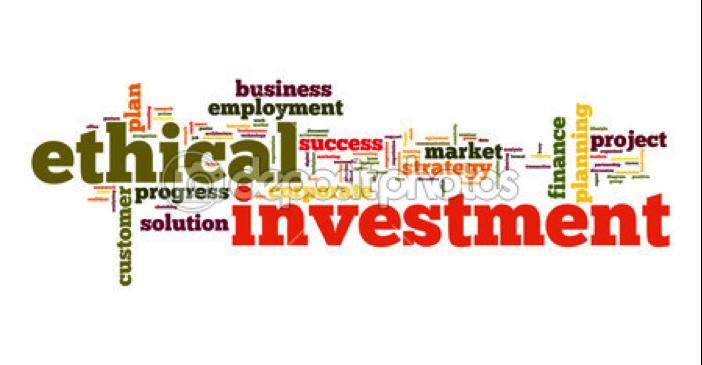 ¿Es ahora es el momento de la inversión ética?