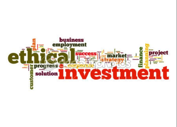 Inversión ética