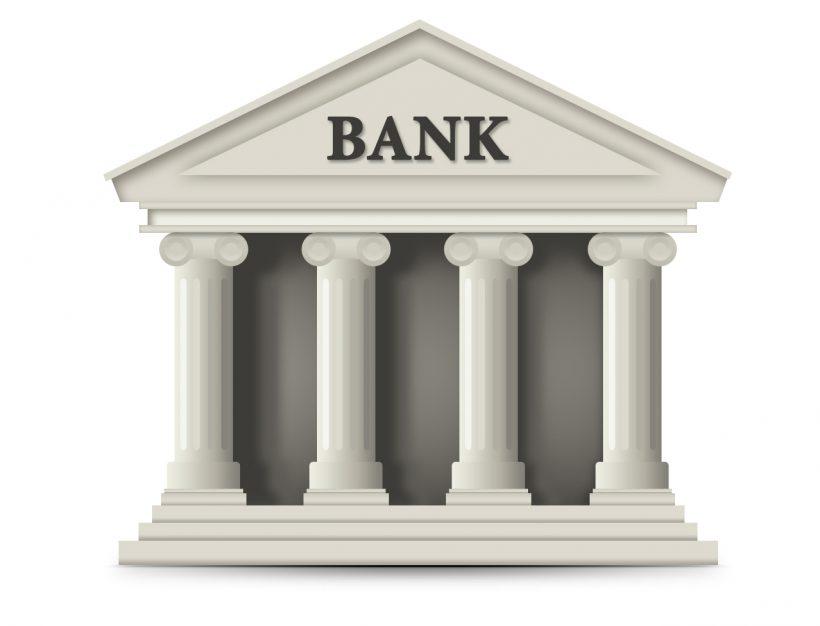 imagen de banco