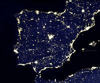 Peninsula Iberica-C.l.